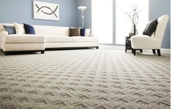 В чем разница между ковром и ковролином?