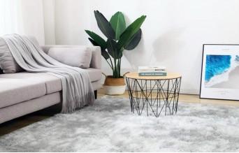 Способы размещения ковров в квартире