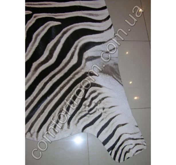 Ковер Шкура зебры natural - Фото 4
